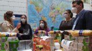 Trabajadores sociales debatirán sobre el trabajo en un contexto de pandemia.