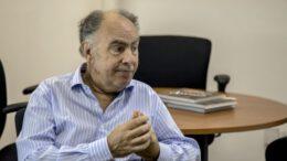 Mario Cafiero, titular del INAES.